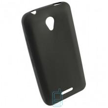 Чехол накладка Cool Black Lenovo Vibe A Plus A1010a20, Vibe B A2016a40