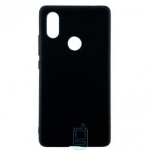 Чехол накладка Cool Black Xiaomi Redmi S2, Redmi Y2
