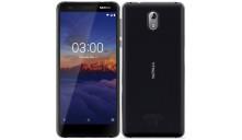 Чехол на Nokia 3.1 + Защитное стекло