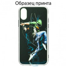 Чехол Fashion Mix Apple iPhone XS Max Freestyle