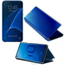 Чехол-книжка CLEAR VIEW Samsung Note 9 N960 синий