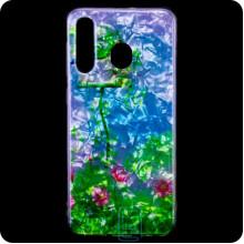 Cиликон Garden Samsung M30 2019 M305 домик