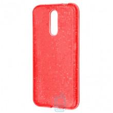 Чехол силиконовый Shine Xiaomi Redmi K20, Redmi K20 Pro, Mi 9T, Mi 9T Pro красный
