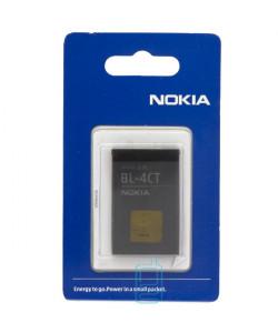 Аккумулятор Nokia BL-4CT 860 mAh 2720, 5310, 6700 AAA класс блистер