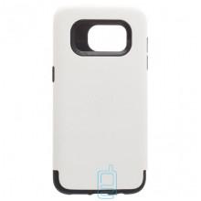 Чехол-накладка Motomo X1 Samsung S7 Edge G935 белый
