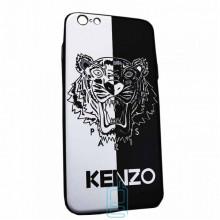 Чехол Creative TPU+PC Apple iPhone 6 Plus, 6S Plus Kenzo