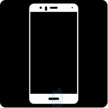 Защитное стекло Full Screen Huawei P10 Lite white тех.пакет
