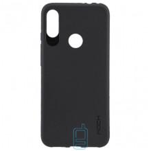 Чехол силиконовый ROCK 0.3mm Xiaomi Redmi Note 7, Redmi Note 7 Pro черный