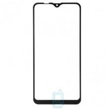 Защитное стекло Full Glue Samsung M10 2019 M105, A10 2019 A105 black тех.пакет