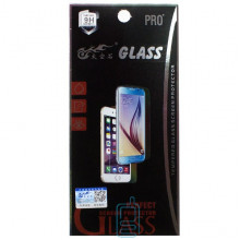 Защитное стекло 2.5D Samsung J5 2015 J500 0.26mm King FireGlass