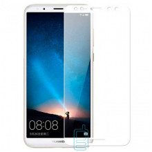 Защитное стекло Full Screen Huawei Mate 10 Lite white тех. пакет
