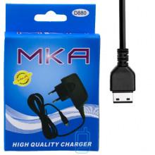 Сетевое зарядное устройство MKA Samsung D880 в коробке