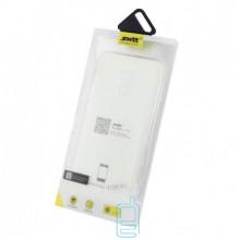 Чехол силиконовый SMTT Meizu Pro 6 прозрачный