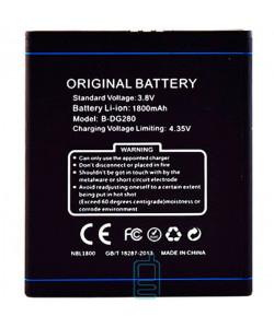 Аккумулятор Doogee DG280 1800 mAh AAAA/Original тех.пакет
