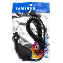 Автомобильное зарядное устройство Samsung CAD300UBE 0.7A Duos D880
