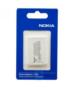 Аккумулятор Nokia BLC-2 950 mAh 3310, 3510 AA/High Copy блистер