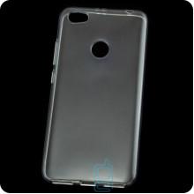 Чехол силиконовый Premium Xiaomi Redmi Note 5A, Note 5A Prime, Redmi Y1 Prime прозрачный