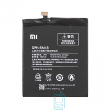 Аккумулятор Xiaomi BM48 4070 mAh Redmi Note 2 AAAA/Original тех.пак