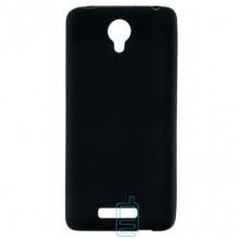 Чехол накладка Cool Black Xiaomi Redmi Note 2