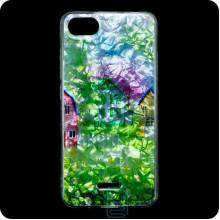 Cиликон Garden Xiaomi Redmi 6A домики