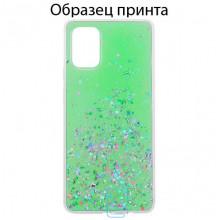Чехол Metal Dust Samsung A10s 2019 A107 green