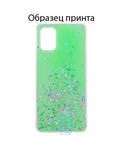 Чехол Metal Dust Apple iPhone 11 Pro green
