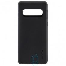 Чехол силиконовый ROCK 0.3mm Samsung S10 Plus G975 черный