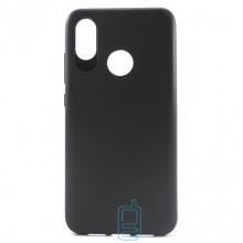 Чехол силиконовый ROCK 0.3mm Xiaomi Mi 8 черный