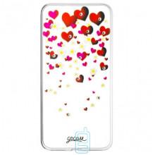 Накладка Fashion Diamond Apple iPhone 6 Plus принт #4