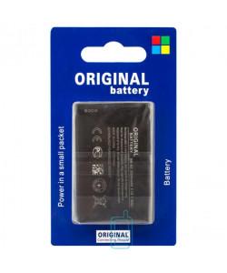 Аккумулятор Nokia BN-02 2000 mAh XL AA/High Copy блистер