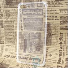 Чехол силиконовый Samsung S8 G950 усиленный прозрачный