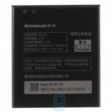 Аккумулятор Lenovo BL210 2000 mAh A606, S650, S820 AAAA/Original тех.пакет