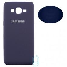 Чехол Silicone Cover Full Samsung J2 Prime G532, G530 синий