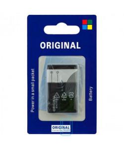 Аккумулятор Nokia BL-5C 1020 mAh 110, 112, 114 AAA класс блистер
