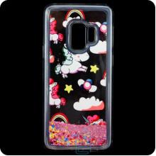 Чехол силиконовый Pepper Shining Samsung S9 G960 (22)