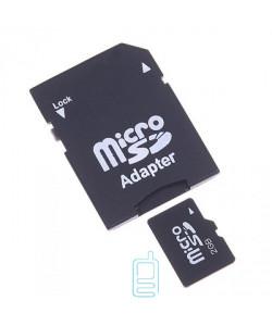 Адаптер переходник с MicroSD на SD