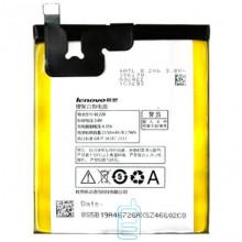 Аккумулятор Lenovo BL220 2150 mAh для S850, S850t AAAA/Original тех.пакет
