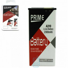 Аккумулятор Samsung EB-BA310ABE 2300 mAh A3 2016 A310 AAAA/Original Prime