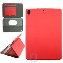 Чехол-книжка Elite Case Apple iPad Pro 10.5″ красный