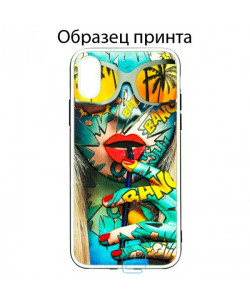 Чехол Fashion Mix Apple iPhone 11 Pro Bang