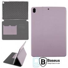 Чехол-книжка Baseus Premium Edge Apple iPad 2, 3, 4 серый