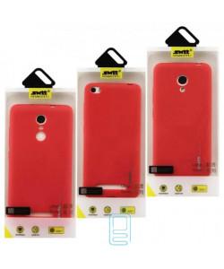 Чехол силиконовый SMTT Xiaomi Mi5x, A1 красный