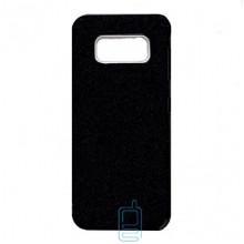 Чехол силиконовый Shine Samsung S8 Plus G955 черный