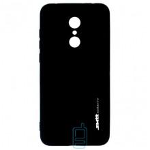 Чехол силиконовый SMTT Xiaomi Redmi 5 черный