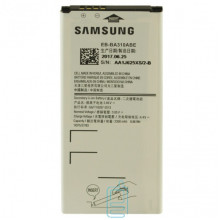 Аккумулятор Samsung EB-BA310ABE 2300 mAh A3 2016 A310 AAAA/Original тех.пакет