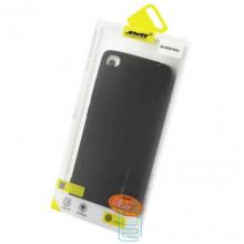 Чехол силиконовый SMTT Xiaomi Mi5s черный