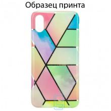 Чехол Tile Apple iPhone 11 Pro Max rainbow