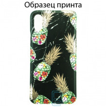 Чехол Pineapple Apple iPhone 11 Pro black