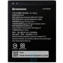 Аккумулятор Lenovo BL243 3000 mAh для A7000, K5 Note, A7600 AAAA/Original тех.пакет