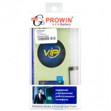 Аккумулятор Apple iPhone 6 Plus 2915 mAh AAAA/Original Prowin